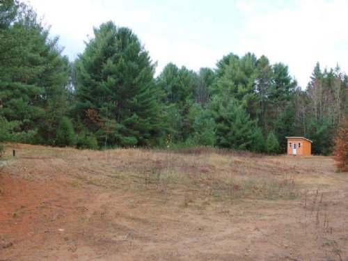 75 Acres Drilled Well Building Site : Altmar : Oswego County : New York