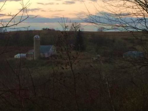 99 Acres Awesome Tract Of Land : Highland : Iowa County : Wisconsin