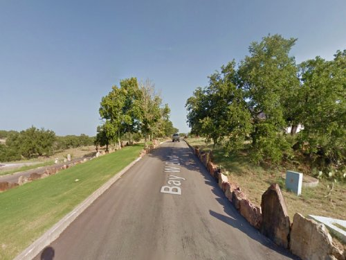Lot For Sale In Horseshoe Bay : Horseshoe Bay : Llano County : Texas