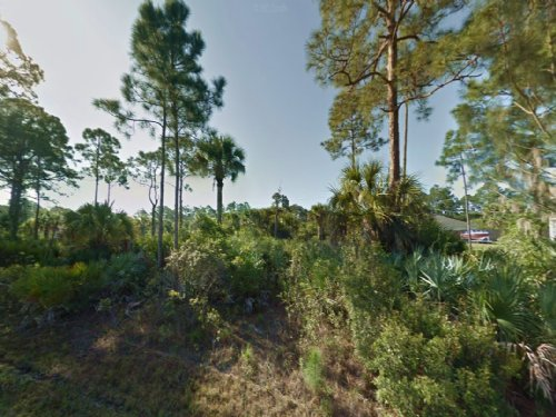 Lot For Sale In Palm Bay : Palm Bay : Brevard County : Florida
