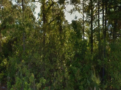 Lot For Sale In Brevard County : Palm Bay : Brevard County : Florida