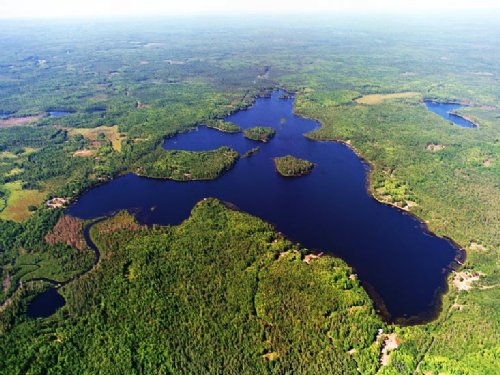 Island Lake 115 Acres : Hurley : Iron County : Wisconsin