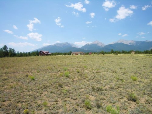 234096 - Nathrop, Colorado Land For : Nathrop : Chaffee County : Colorado