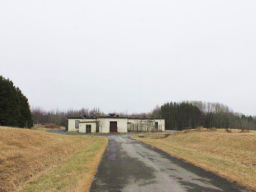 Former Us Air Force Facility 294 Ac : Ava : Oneida County : New York