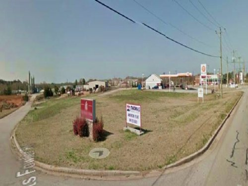 Highway 24 Retail Lot : Anderson : South Carolina
