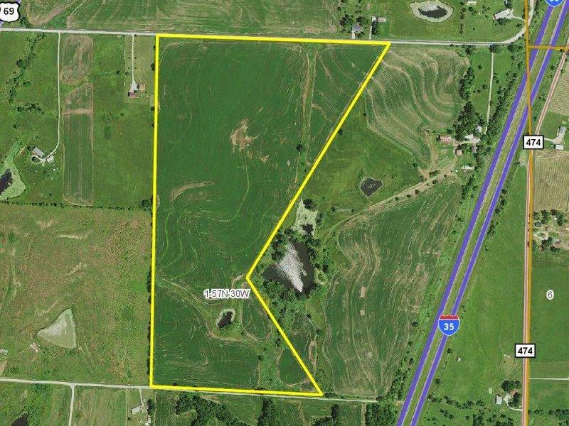 64 Acres : Cameron : DeKalb County : Missouri