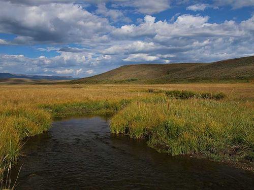 Porcupine Ridge Ranch : Toponas : Routt County : Colorado