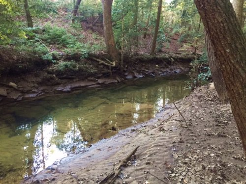10.04+/- Acres Year Round Creek : Sequatchie : Marion County : Tennessee