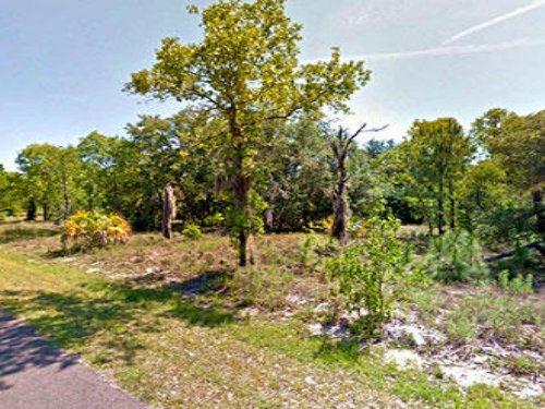 1.15 Acre Lot In Crystal River : Crystal River : Citrus County : Florida