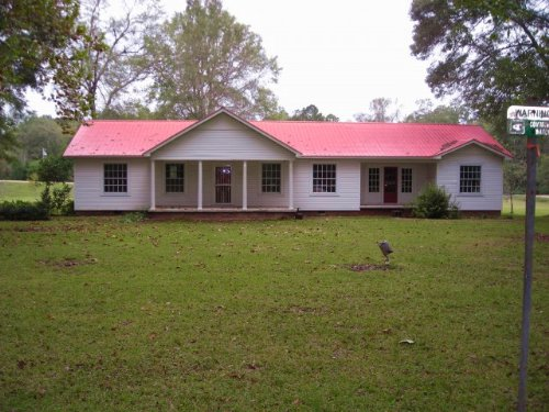 1102 Grant Street - 122949 : Summit : Pike County : Mississippi
