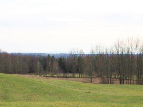 Land With Views Building Site 5 Ac : Florence : Oneida County : New York