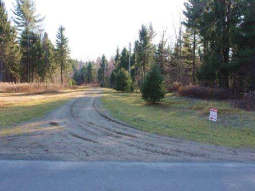 Land Near Redfield Reservoir 20 Ac : Redfield : Oswego County : New York