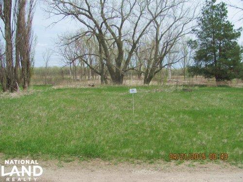 Missouri River Lot 3 : Tekamah : Burt County : Nebraska
