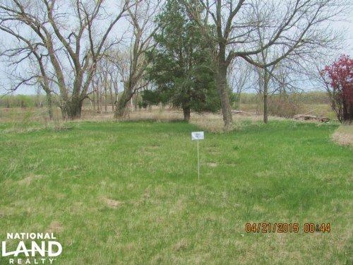 Missouri River Lot 12 : Tekamah : Burt County : Nebraska