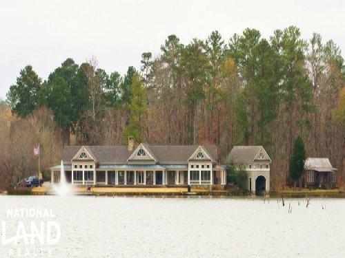 Ray Scott Legacy Lakes : Pintlala : Montgomery County : Alabama