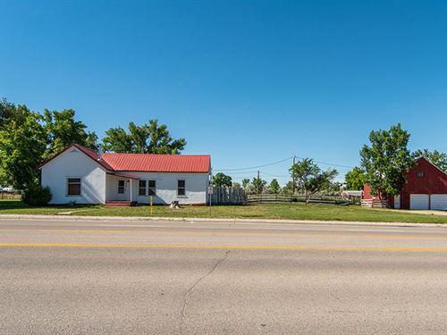 320 East Hart Street : Buffalo : Johnson County : Wyoming