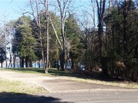 Panoramic Views Of Cherokee Lake : Mooresburg : Hawkins County : Tennessee