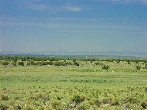 160 Acre Little Colorado River Farm : Concho : Apache County : Arizona