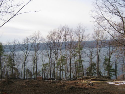 Building Lot On Seneca Lake 5 Acres : Hector : Schuyler County : New York