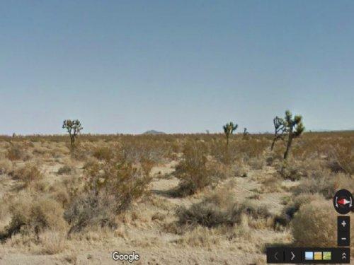 Sun Village, Ca Subdivision Lot : Palmdale : Los Angeles County : California