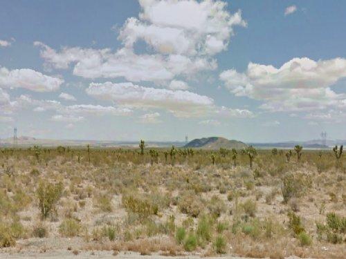 1.15 Acre Parcel : Llano : Los Angeles County : California
