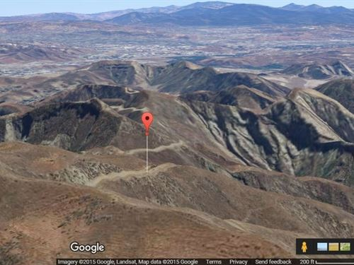 .13 Acres In Castaic, ca : Castaic : Los Angeles County : California