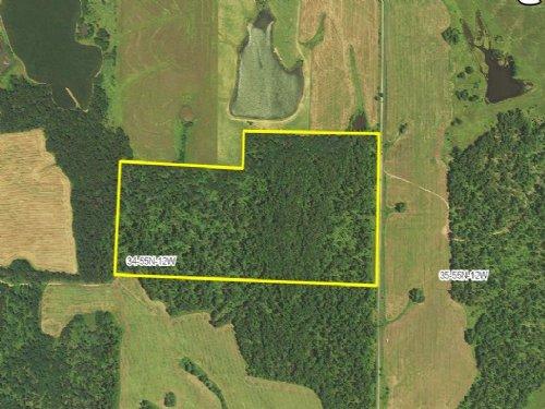 67 Acres : Madison : Monroe County : Missouri