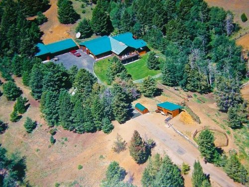 Lone Pine Gulch Estate : Ramsay : Silver Bow County : Montana