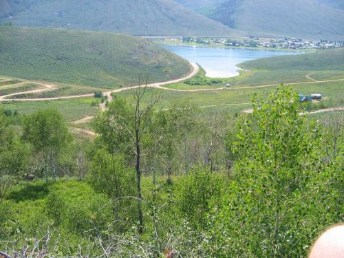 Scofield Mountain Property : Price : Carbon County : Utah
