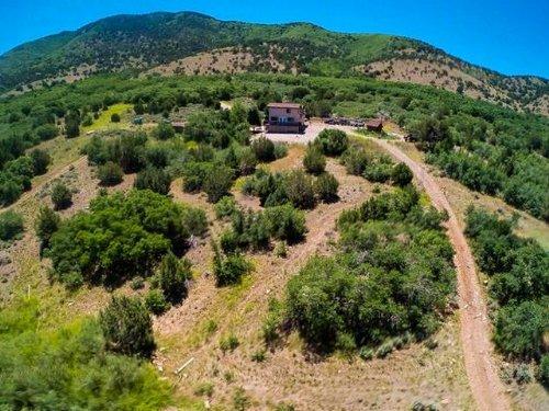 Searle Ranch : Fillmore : Millard County : Utah