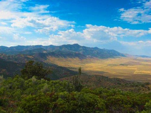Starlite Ranch : Scipio : Millard County : Utah