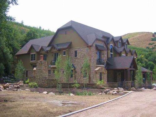 Lazy H Ranch : Morgan County : Utah