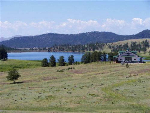 Promise Land Ranch : Florissant : Teller County : Colorado
