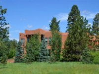 Columbine Trails : Woodland Park : Teller County : Colorado
