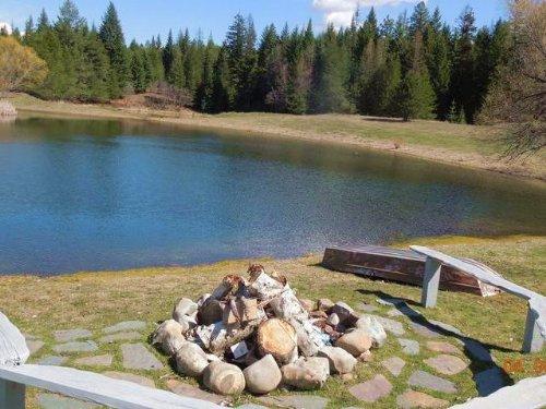 Generational Bliss : Naples : Boundary County : Idaho