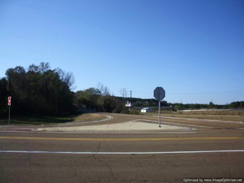 65 Ac Commercial Use Tract : Magnolia : Pike County : Mississippi