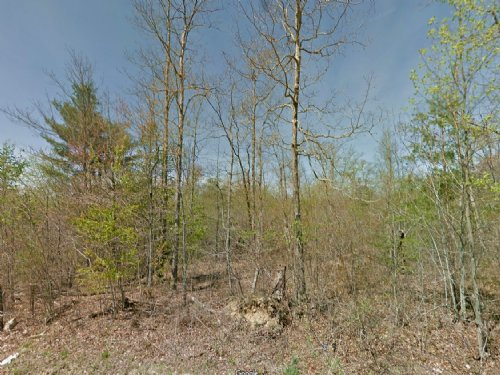 Land For Sale : Lake Tansi : Cumberland County : Tennessee
