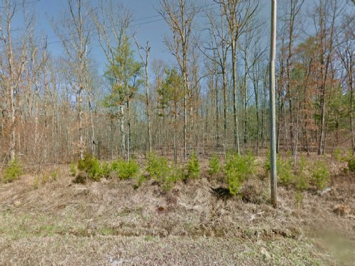 Vacant Lot For Sale : Lake Tansi : Cumberland County : Tennessee