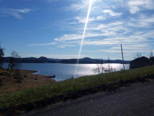 Main Channel Cherokee Lake Acreage : Rutledge : Grainger County : Tennessee