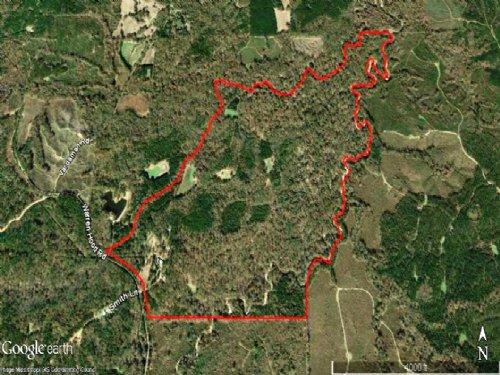 Wildwood : Hazlehurst : Copiah County : Mississippi