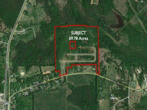 Vintage Park Development : Milner : Lamar County : Georgia