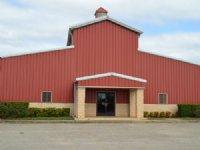 Southern Cattle Company : Marianna : Jackson County : Florida