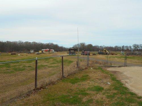Marksville Racetrack : Marksville : Avoyelles Parish : Louisiana