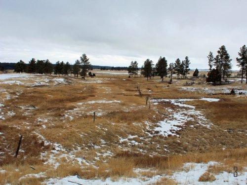 Tract 3 Hartland Ranches : Upton : Weston County : Wyoming