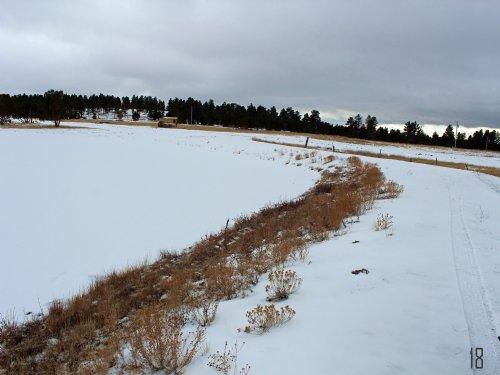 Tract 18 Hartland Ranches : Upton : Weston County : Wyoming