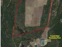 Spray Irrigation & Eqp-Wastewater : Louisville : Jefferson County : Georgia