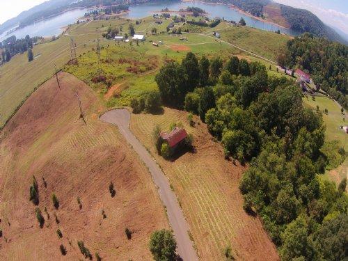 2.66 Acres In Leons Rock : Bean Station : Grainger County : Tennessee