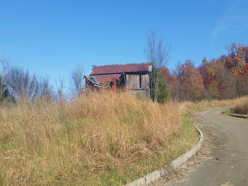 0.82 Acres In Leons Rock : Bean Station : Grainger County : Tennessee