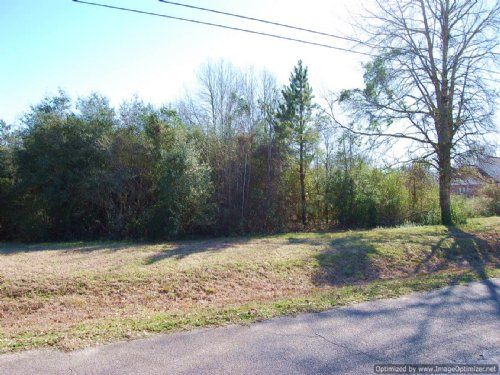 5 Ac Lot In Countryside Farms : Carriere : Pearl River County : Mississippi