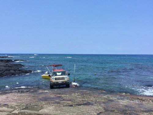 South Kona Fishing Village 1 Acre : Kailua Kona : Hawaii County : Hawaii